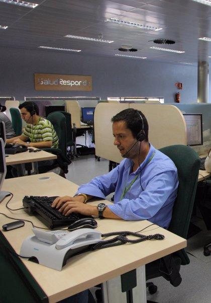 Andalucía.- Salud inicia la formación específica de profesionales para el servicio 24 horas de pacientes en paliativos