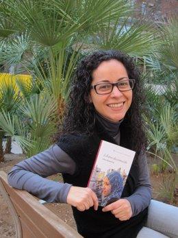 La Periodista Ana Basanta, Autora De 'Líbano Desconocido'
