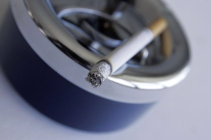 El tabaquismo pasivo afecta más a las niñas que los niños