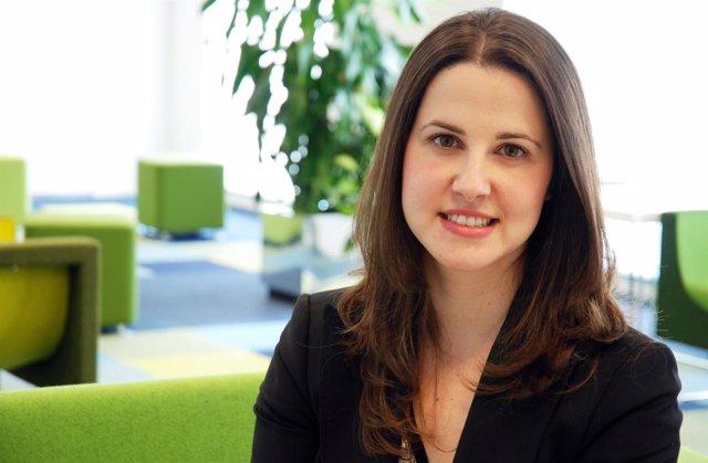 Carlota Gómez Asumirá La Dirección De Comunicación Del Grupo Bayer En España, In