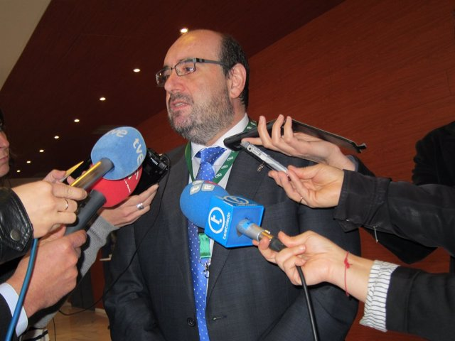 Miguel Borra, CSIF