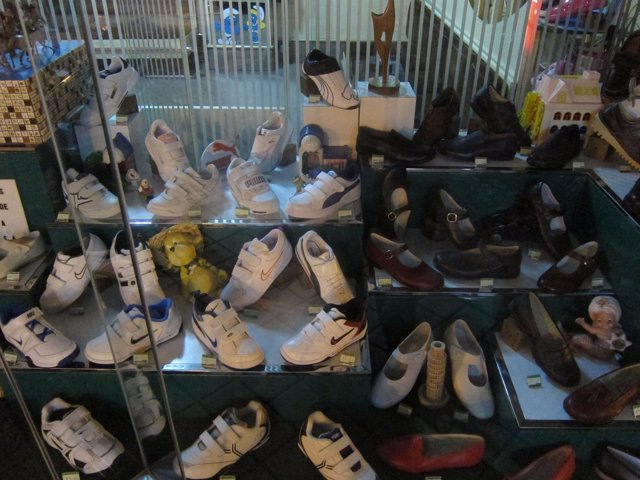 Comercio, Zapataría Infantil, Zapatos, Calzado