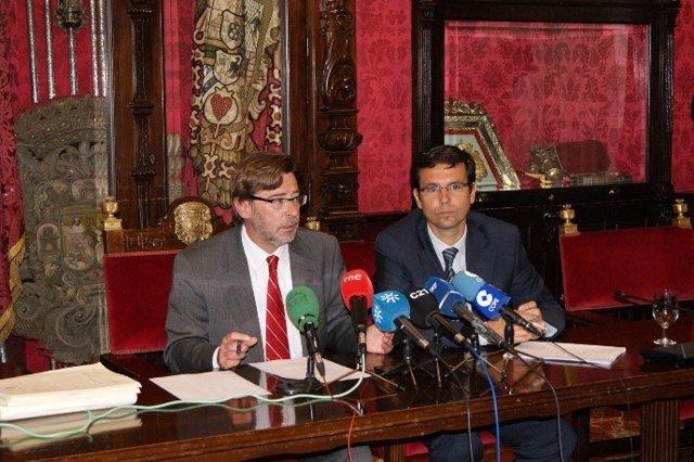 PSOE Duda De La Eficacia Del Plan De Ajuste Municipal
