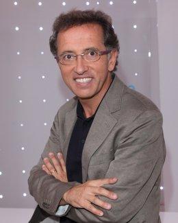 Jordi Hurtado Presentador De Saber Y Ganar