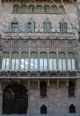 Casa Àsia (Barcelona)