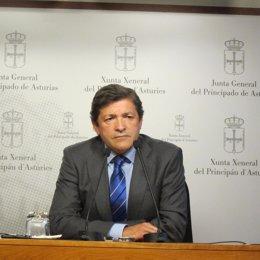 Javier Fernández (PSOE)