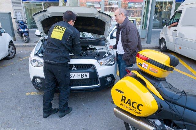 Recurso Reparación RACC