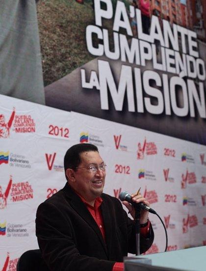Venezuela.- Chávez tendrá vía libre para incrementar el gasto público durante la campaña electoral
