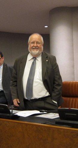Salvador Esteve, Antes Del Pleno
