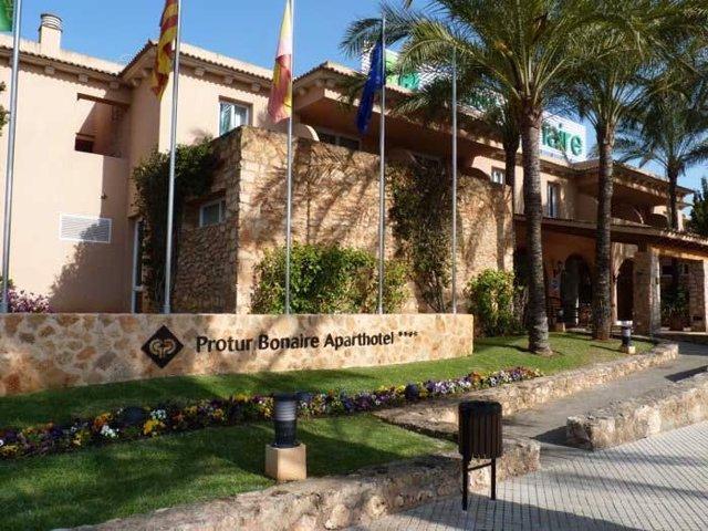 Cinco Hoteles Españoles En El Ranking De Los Mejores Para Familias