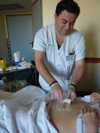 El paro en Enfermería aumenta un 51 por ciento y en Fisioterapia un 26 por ciento