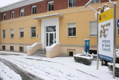 El Instituto de Salud Carlos III contará este año con 293,45 millones de euros de presupuesto, un 2,2% menos