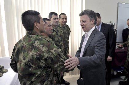 Dos de los liberados por las FARC escaparon pero fueron capturados