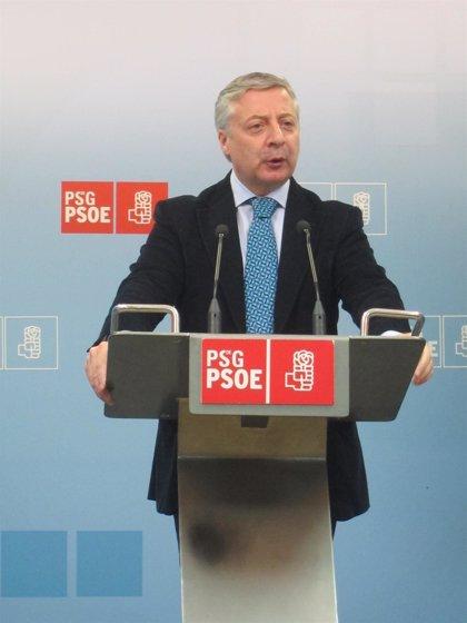 """Blanco denuncia """"trucos contables"""" en partidas del AVE gallego """"con ánimo de inflar los presupuestos"""""""