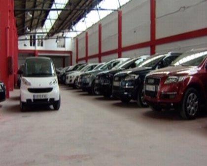 El precio medio de los coches usados en Murcia cae un 10% en marzo, según Ganvam