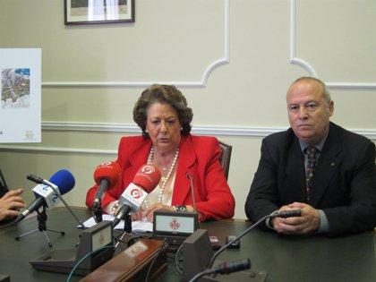 """Barberá dice que son unas cuentas """"realmente responsables"""" hechas """"en clave de necesidad"""" para """"una España enferma"""""""