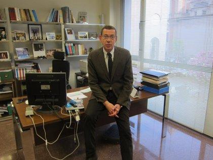 """Clemente señala que los presupuestos son """"realistas"""" y considera que """"no es el momento de grandes fastos"""""""
