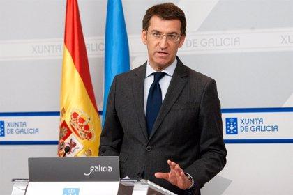 (AMP.) La Xunta agilizará el plan para recuperar las Fragas y prevé finalizar la evaluación de daños en abril