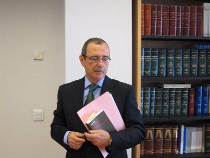 El fiscal de Medio Ambiente de Asturias, partidario de que los juicios por incendios intencionados sean sin jurado