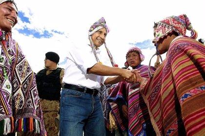 Perú.- Entra en vigor el reglamento para las consultas que realizarán los indígenas sobre los proyectos mineros
