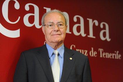 """La Cámara de Comercio de Tenerife considera que las cuentas de 2012 son una """"agresión"""" para Canarias"""