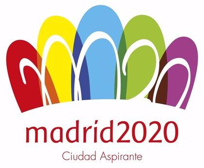 """Madrid 2020, """"muy contenta"""" tras su reunión virtual con el COI"""