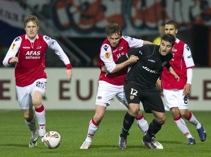 El Valencia busca la remontada para congraciarse con su afición