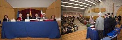 212 nuevos profesores toman posesión como funcionarios de carrera en Cantabria