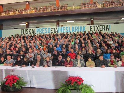 Cuatro de cada diez ciudadanos rechaza de plano dialogar con ETA sobre el futuro de los presos