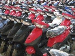 Recurso Motocicletas