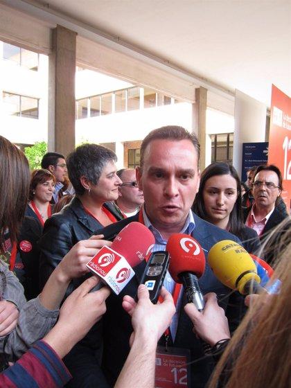 """Gürtel.- PSPV dice que PP en las Cortes valencianas """"está camino de convertirse en una mayoría imputada por corrupción"""""""