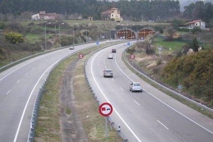 La situación se normaliza en las carreteras tras las retenciones iniciales