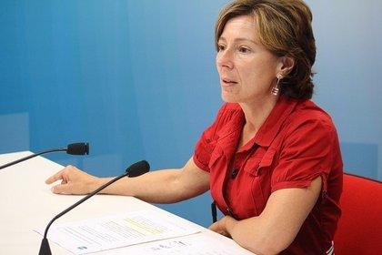 La portavoz del PSOE en A Coruña declara dos viviendas compartidas de 140.000 euros y dos cuentas con 84.000 euros