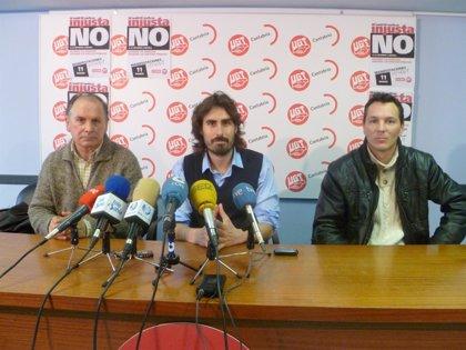 """Adicae considera """"absolutamente decepcionante"""" la reunión de Diego y el presidente de Liberbank"""