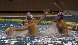 España Gana A Turquía En El Preolímpico De Waterpolo