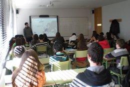 Instituto De Teruel