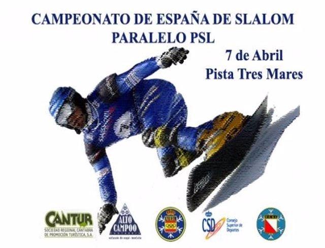 Campeonato Snow
