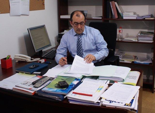 Rafael Pérez Tezanos