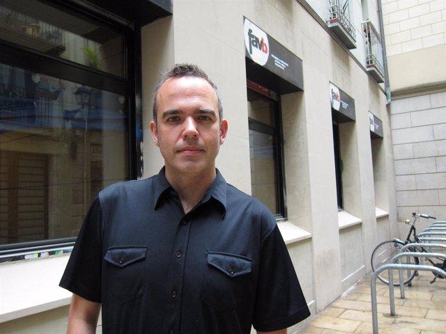 Jordi Bonet, Presidente De La Favb
