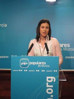Laura Muñoz,