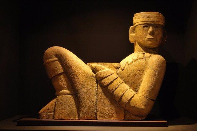 Civilización Maya De La Fundación Sophia