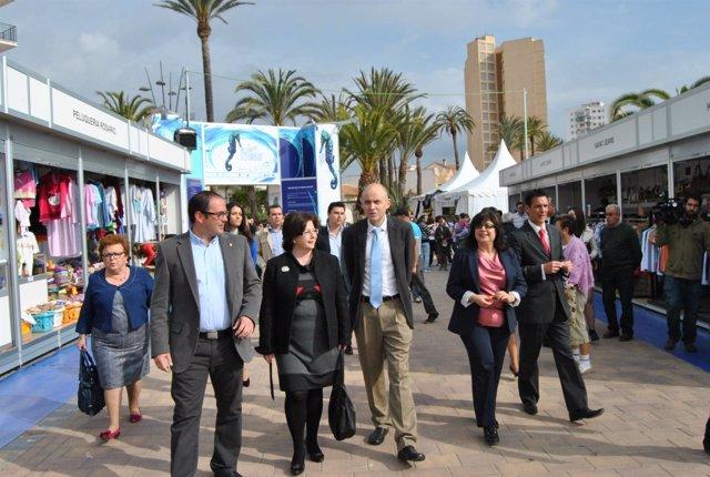 Imagen De La Inauguración