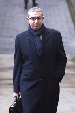 Diego Torres, Exsocio De Urdangarín En El Instituto Nóos