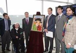 Presentación De La Corrida Picassiana De 2012