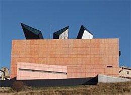 Museo Oteiza, En Alzuza.