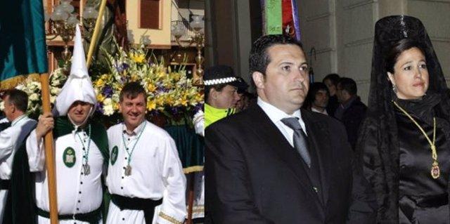 Marín Y Romero Ssanta