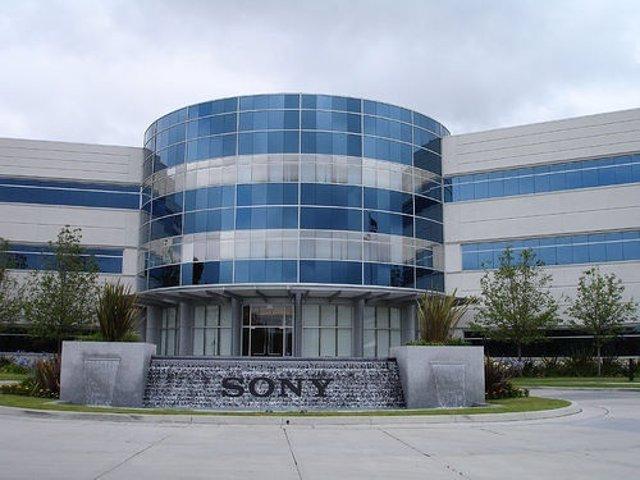 Edificio Sony