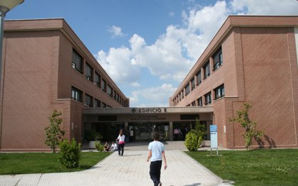 La Universidad Francisco de Vitoria organiza el I 'Build Your Future Meeting' para padres y alumnos de bachillerato