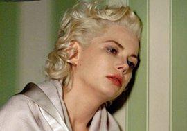 """Michelle Williams: """"Interpretar a Marilyn Monroe fue un horror"""""""