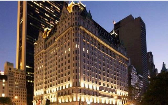 Hotel Plaza Nueva York